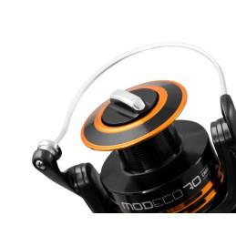 FLUO MICRO METHOD FEED PELLET - ČIERNA SILA