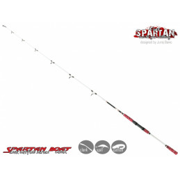 #2122 spartan-boat-hard-original