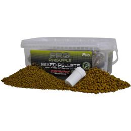 Lehátko Bedchair Flat Fleece Camo XXL 8Leg