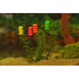 #3660 Korda-Super-Natural-Weed-Green-25lb-balenie