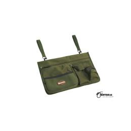GULP! Honey Worm 4,5cm 10ks NATURAL