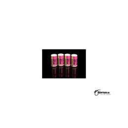 Oceľové lanko s krimp. svorkami 10m 18kg