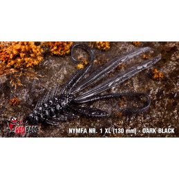 #3920 nymfa-130-black