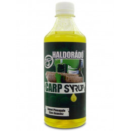 #2551 Haldorado-carp-syrup-sladky-ananas-600x800