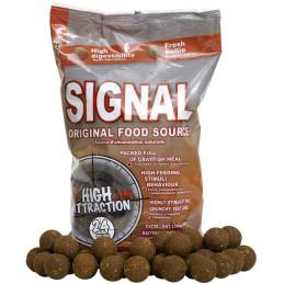 Pupa 0,9 32mm 12ks BLACK